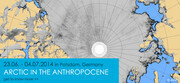 Potsdam Summer School  2014 Arctic in the Anthropocene